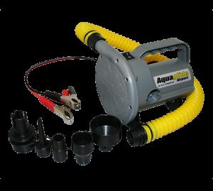 12V Turbo Pump Simple