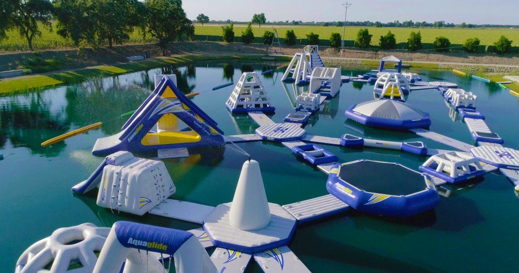 Inflatable Aquapark Company