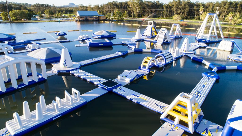 Aquaglide Water Parks