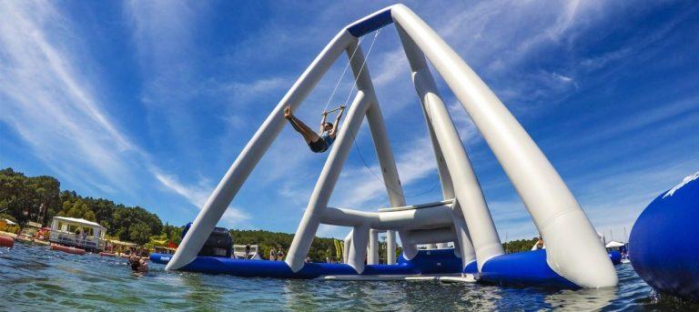 best inflatable outdoor water park