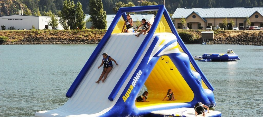 Commercial Inflatable Products