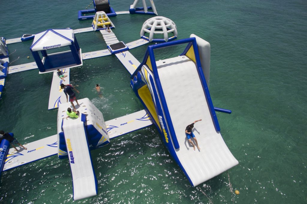 Aqua Inflatables